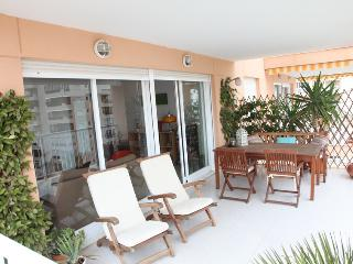 Apartment on the beach, 2 bedroom - Benicasim vacation rentals