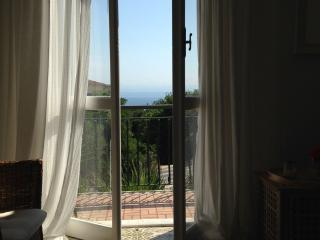 Spacious and relaxing apartment with sea view. - Bergeggi vacation rentals