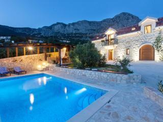 Villa Oliva Podgora - Podgora vacation rentals