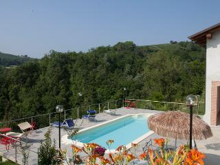 Nice Bed and Breakfast with Internet Access and Wireless Internet - Trezzo Tinella vacation rentals