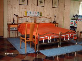 Bed&Breakfast alcastelloaiello - Aiello Calabro vacation rentals