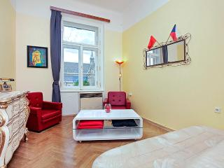 Cosy flat on a lovely square . - Prague vacation rentals