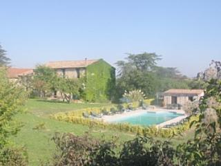 No 3 Domaine de l'Hortevieille - Montagnac vacation rentals