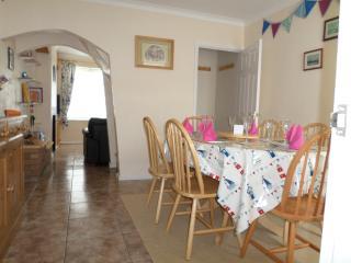 Sunrise Cottage - Lowestoft vacation rentals
