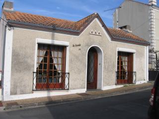 "Villa ""La Tocade"" à FOURAS 17 - Fouras vacation rentals"
