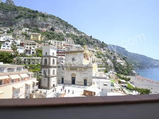 Charming House with Deck and Internet Access - Positano vacation rentals
