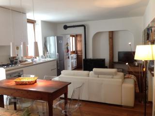1 bedroom Condo with Internet Access in Macugnaga - Macugnaga vacation rentals