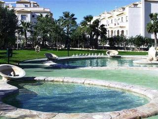 3-Bedroom Air- Conditioned Villa Altoma 1 PV321 - Gran Alacant vacation rentals