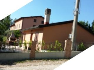 2 bedroom Cottage with Central Heating in Gualdo Tadino - Gualdo Tadino vacation rentals