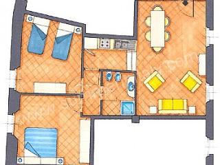 Casa Roverella B - San Felice del Benaco vacation rentals