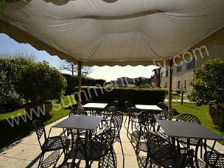 Nice San Felice del Benaco House rental with Deck - San Felice del Benaco vacation rentals