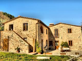 Tenuta Giovanni - Pescia vacation rentals
