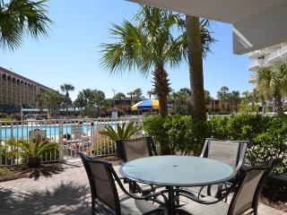 Destin West #107 - Fort Walton Beach vacation rentals