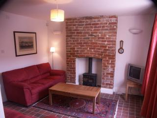 Lovely 3 bedroom Cottage in Wells-next-the-Sea - Wells-next-the-Sea vacation rentals