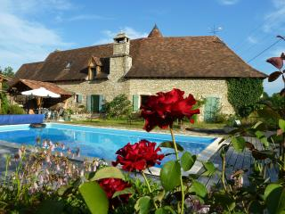 Romantic 1 bedroom Gite in Salviac with Internet Access - Salviac vacation rentals