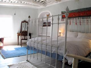 Casa Aloe, Rural house with a heated swimming pool - La Taha vacation rentals