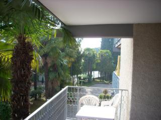 Benuzzi Blu Apartment - Riva Del Garda vacation rentals