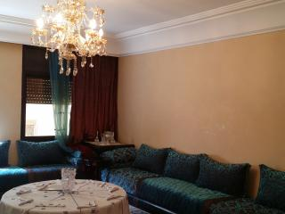 130 M2 appartment in Casablanca - Ben Slimane vacation rentals