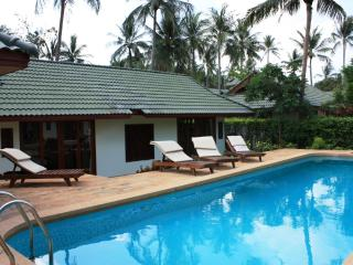 Idyllic samui Grandvilla - Choeng Mon vacation rentals