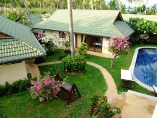Idyllic Samui 5 bed room grand - Choeng Mon vacation rentals