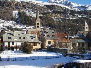 Nice Condo with Internet Access and Television - Le Monetier-les-Bains vacation rentals