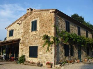 Gorgeous Farmhouse Barn with Internet Access and Wireless Internet - Roccalbegna vacation rentals