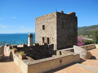 Lovely 5 bedroom House in Talamone - Talamone vacation rentals