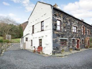 Townhead Barn and / or Byre Appartment - Threlkeld vacation rentals