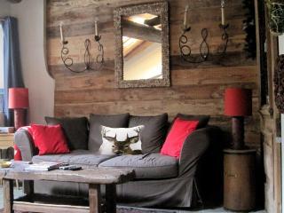 Elegante appartamento su 2 piani in baita del 1600 - Oulx vacation rentals