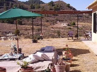 3 bedroom Cottage with DVD Player in Lorca - Lorca vacation rentals