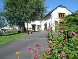 Bright 3 bedroom Gite in Oloron-Sainte-Marie - Oloron-Sainte-Marie vacation rentals