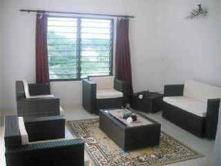 Comfortable 2 bedroom House in Au Cap - Au Cap vacation rentals
