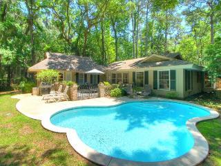 4 Greenwood Court - Sea Pines vacation rentals