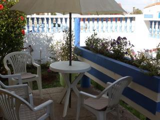 Villa la lagune Oualidia la mer en microclimat !! - Oualidia vacation rentals