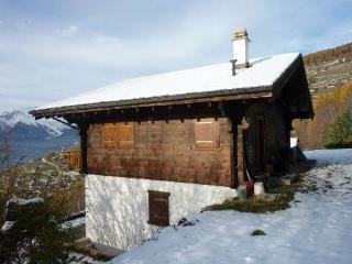 3 bedroom Chalet with Television in Vernamiege - Vernamiege vacation rentals