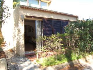 2 bedroom Townhouse with Washing Machine in Ile Rousse - Ile Rousse vacation rentals