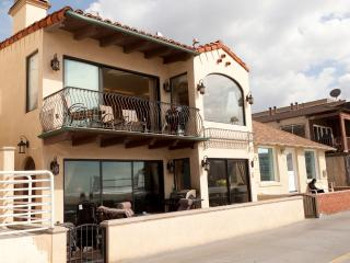 HB Ocean Front Luxury 6 ~ RA2955 - Hermosa Beach vacation rentals