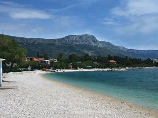 West apartment for 8 people*** - Kastel Stari vacation rentals
