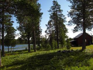 Stuga 2 - Arvidsjaur vacation rentals