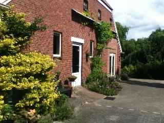 Nice Bed and Breakfast with Internet Access and Short Breaks Allowed - Groningen vacation rentals