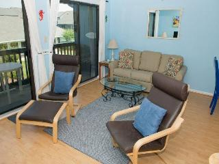 Nice Condo with Internet Access and Shared Outdoor Pool - Emerald Isle vacation rentals