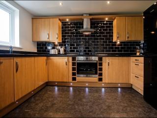 Awel y Môr, Luxury Holiday Apartment, Llanelli. - Llanelli vacation rentals