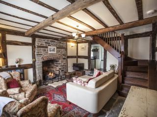 2 bedroom House with Internet Access in Presteigne - Presteigne vacation rentals