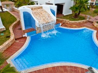 Villa:barbecue, pool,free wifi - Cala d'Or vacation rentals