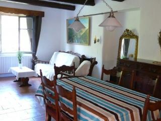 la pénardière, agréable gite cévenol - Saint-Hippolyte-du-Fort vacation rentals