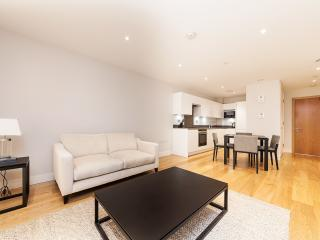 Luxury Parkside Courtyard Apartment - Cambridge vacation rentals