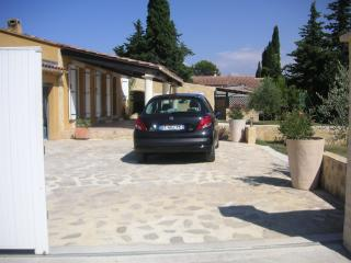 Nice House with Internet Access and A/C - Roaix vacation rentals