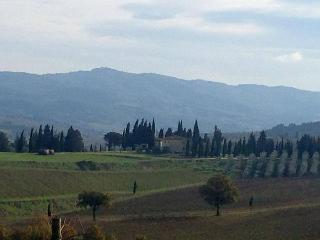 Chianti Views, WIFI, Perfect for exploring - Mercatale di Val di Pesa vacation rentals