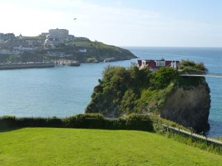 Beautiful Condo in Newquay with Internet Access, sleeps 6 - Newquay vacation rentals