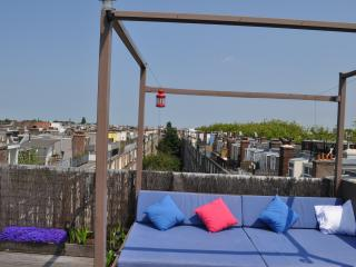 AMSTERDAM ROOFTOP APARTMENT - Amsterdam vacation rentals